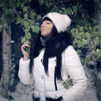Запах зимы :: Алексей Варламов