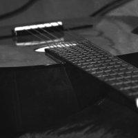 Гитара :: Денис Будников