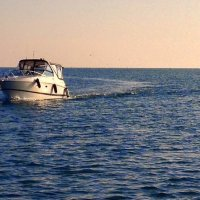Морская прогулка 17 января 2015 :: Tata Wolf