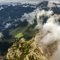 The Alps 2014 Italy Dolomites 46 :: Arturs Ancans