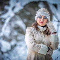 снегурочка :: Андрей Писарев