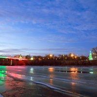 р.Днестр, Тирасполь-2015 :: Владимир Иванов