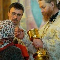 Капля крови Христовой... :: Владимир Хиль