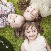 Childhood ! :: Мария Буданова