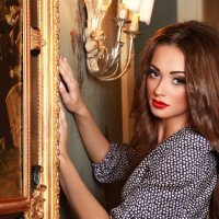 в отеле :: Irina SapFira