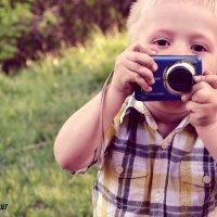малыш :: Настя Харина