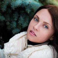 Анастасия :: Светлана Мокрецова