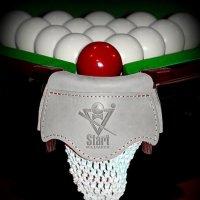 А погонять шары? :: A. SMIRNOV