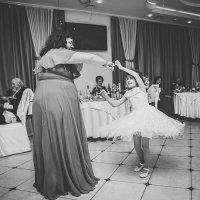 танцы :: Марина Зяблова