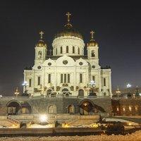 Храм :: Ирина Шарапова