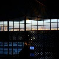 Вид из ЖД вокзала Тайюань :: Сергей Ткаченко
