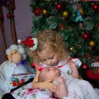 мои девочки :: Alena Pilyasinskaya