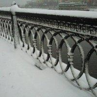 зимняя графика :: Ирина Томина