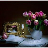 Но сохранили душу красоты... :: Валентина Колова