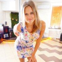 Еще не лето а жарко :: Оксана Литтау