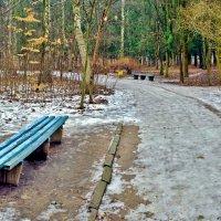 зима на винниччине :: юрий иванов