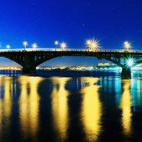 Глазко́вский мост :: Алексей Белик