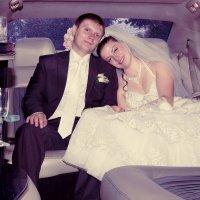Свадебное :: Юлия