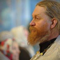 Отец Георгий... :: Владимир Хиль