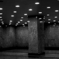 в метро :: Svetlana AS