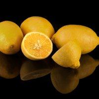Лимоны :: Ольга Колесник