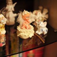 Куколки-ангелочки :: esadesign Егерев