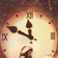 Рождество :: Елена Инютина