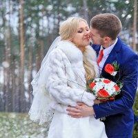 Илья и Оля :: Ирина