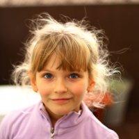 Маленькая моделька :: Дмитрий Кадочников