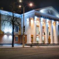 Филармония :: Сергей Томашев