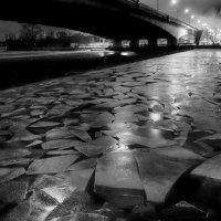 Автозаводский мост :: Алексей Окунеев
