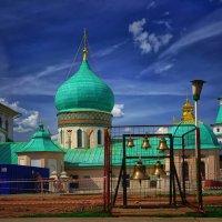 Церковь Константина и Елены :: mila