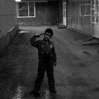 Эхо войны :: Николай Филоненко