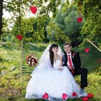 love is... :: Елена Дмитриева