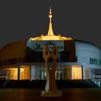 Дворец бракосочетаний. :: Дмитрий Макаров