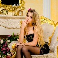 ... :: Александра Жукова