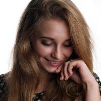 Smile :: Лена Чечковская