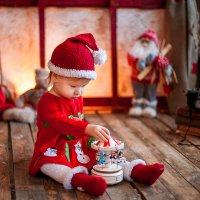 Музыка Нового года :: Анастасия Стробыкина