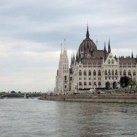 Прогулка по Дунаю :: Мария Кондрашова