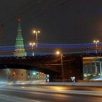 Мосты :: Борис Соловьев