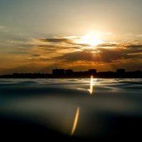 Солнечный луч. :: Дмитрий Макаров