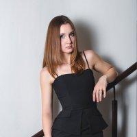 Татьяна :: Ангелина Косова