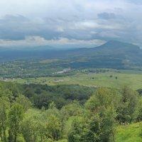 Долина реки Белой на Кавказе :: Алексей Меринов