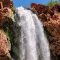 Водопад :: Lucky Photographer