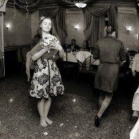 букет невесты :: Денис Козлов