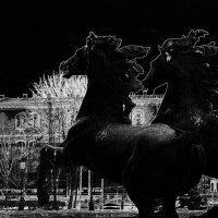 Лошадки :: prostow