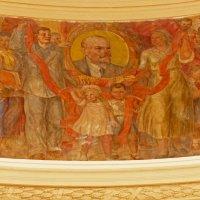 Советский народ :: Александр Запылёнов