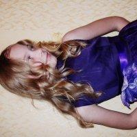 девочка :: Anastasiya Shvezcova