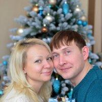 Новогодний подарочек) :: Юлия