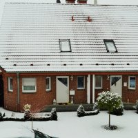 Снег.     24.01.15..... :: Schbrukunow Gennadi